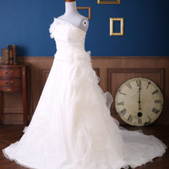 wedding dress 848